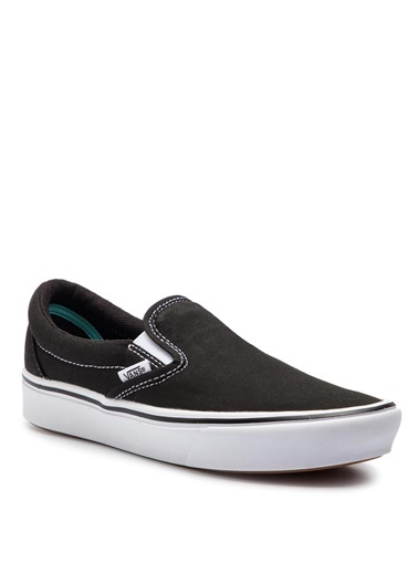 Vans ComfyCush Slip Siyah